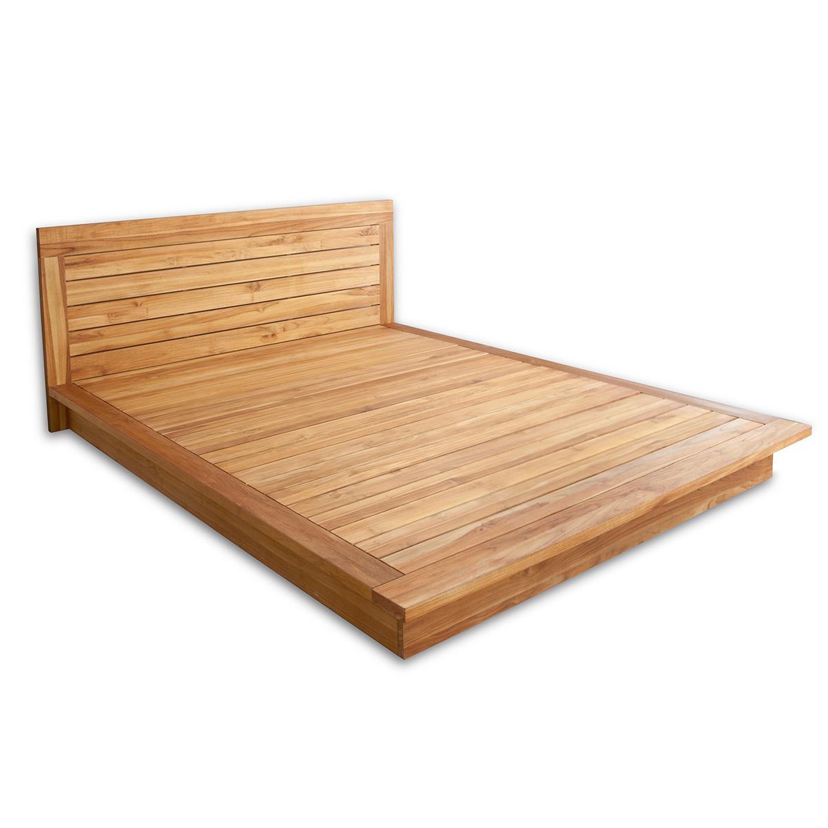 PCH Series Platform Bed