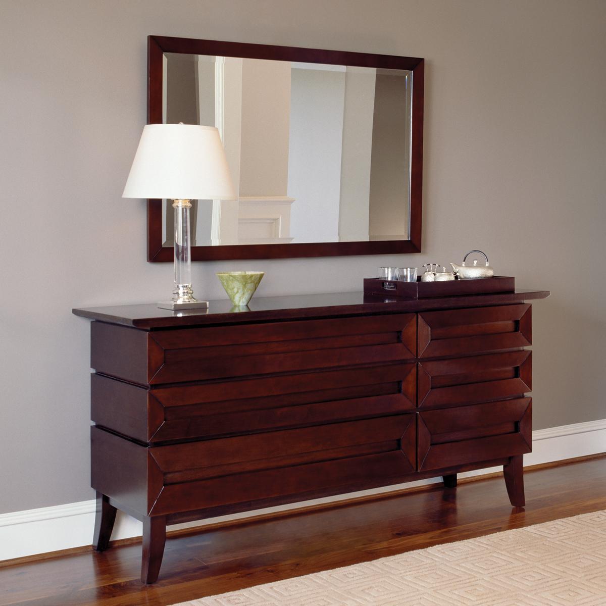 Bancroft 6 Drawer Dresser Bcdch 003