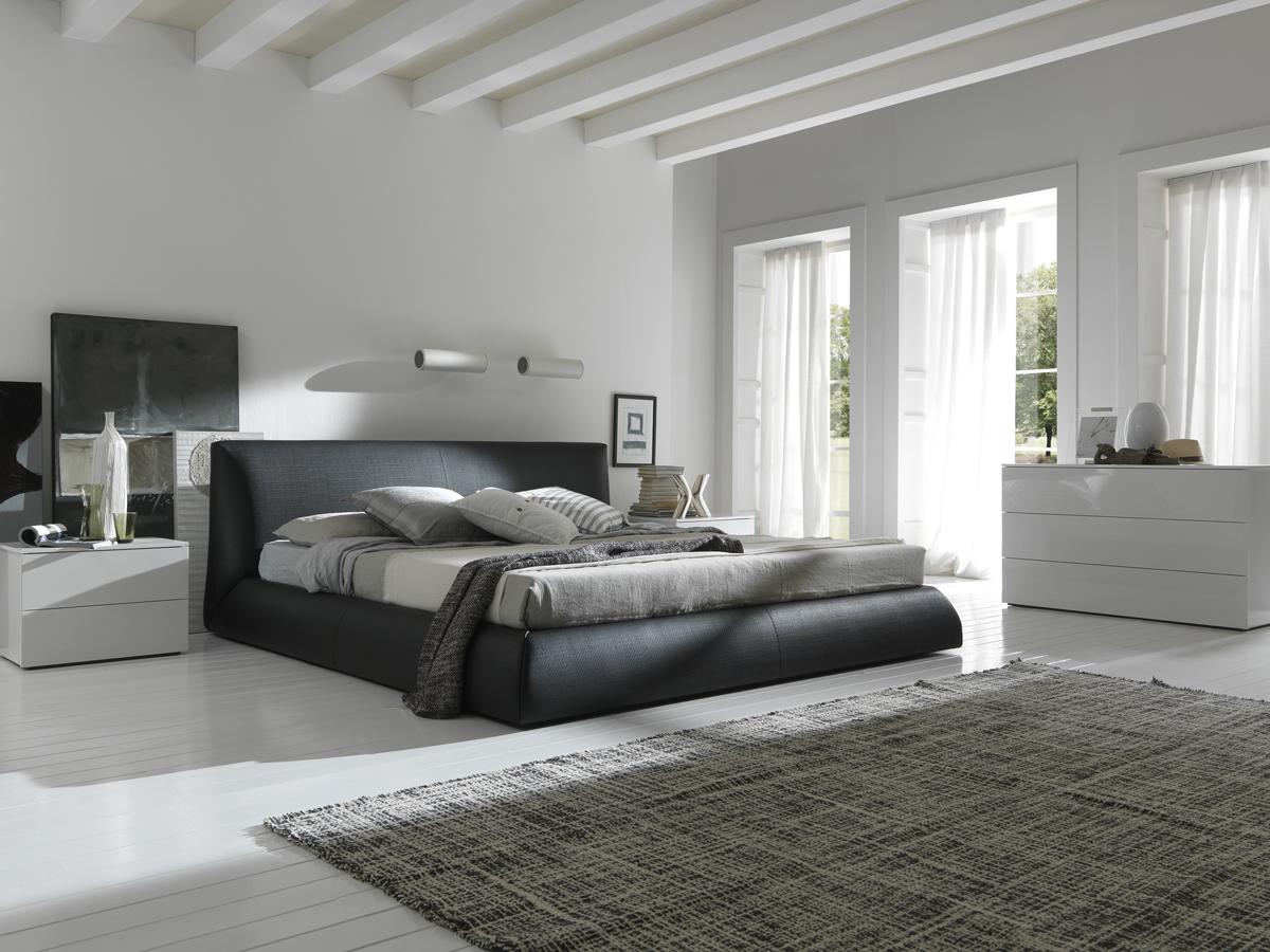 Jolie Platform Bed