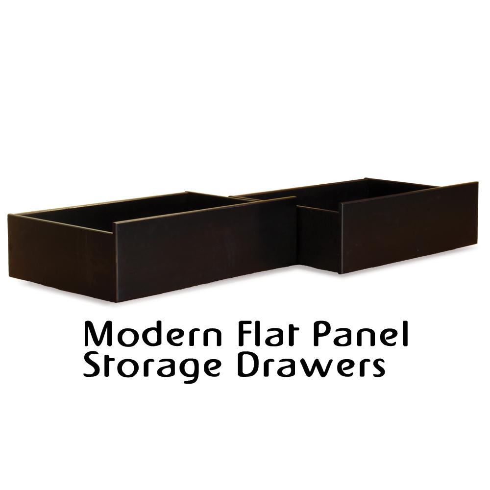 Modern platform bed storage drawers - Modern storage beds with drawers ...