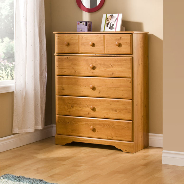 Pee Wee 5 Drawer Chest