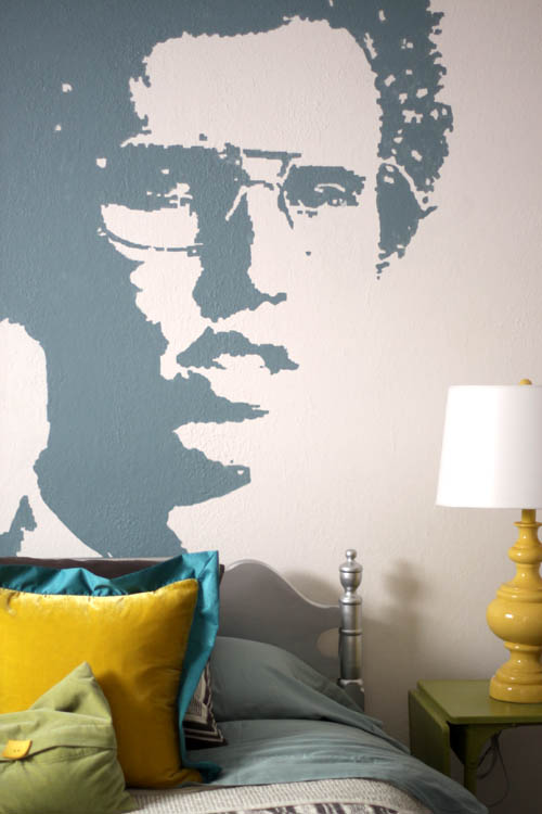 Napoleon Dynamite Bedroom
