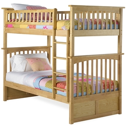 Columbia Twin/Twin Bunk Bed Columbia Twin/Twin Bunk Bed