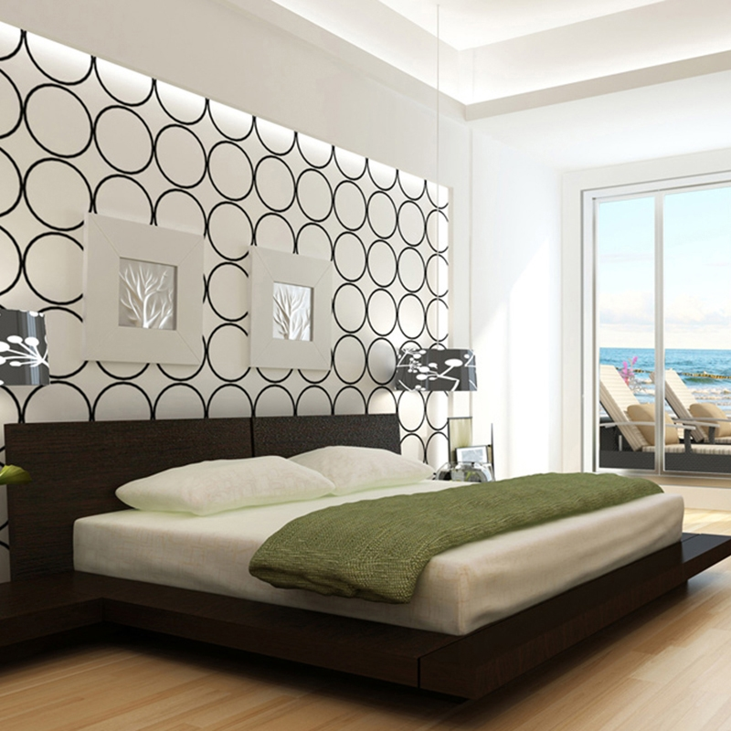 Obviously asian style bedroom feng shui fill