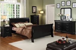 Alexis Platform Bed Renovate your shabby bedroom into something great with this Alexis Platform Bed.