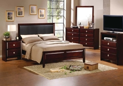 High Society Platform Bed platform bed