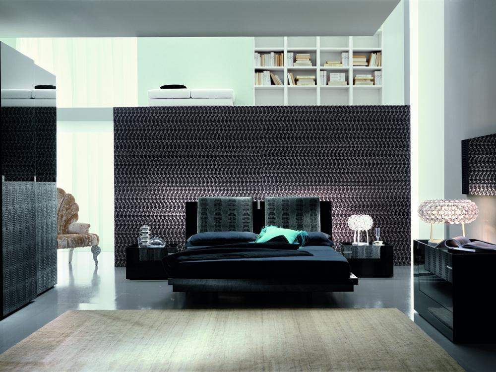 luxe modern platform bed floating design style elegant online