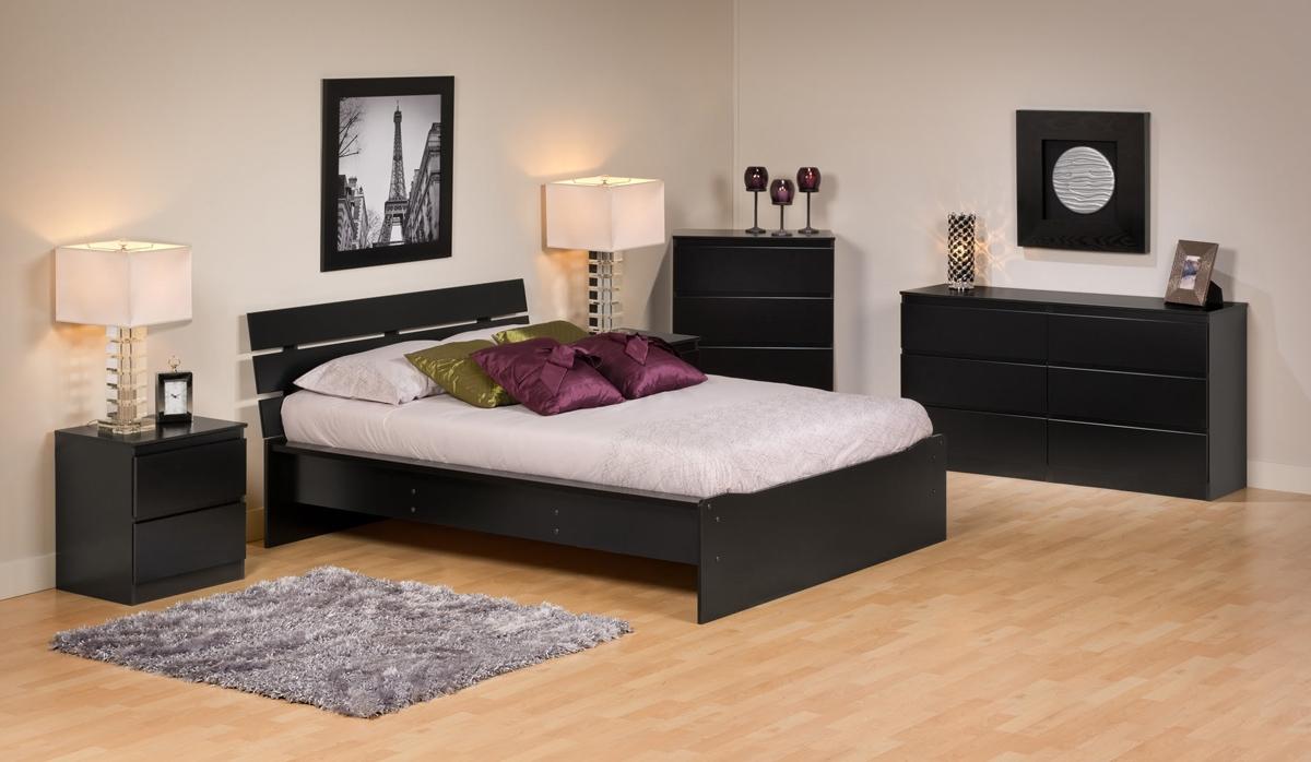 central park platform bed modern simple design bedroom stylish