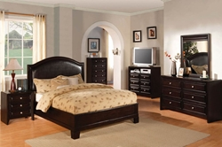 Hartford Platform Bed Hartford Platform Bed