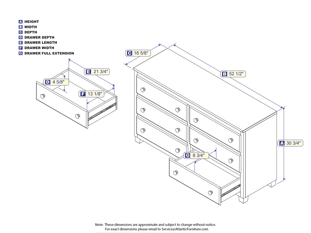Rolling Drawer Cart White Wiring Diagram And Fuse Box