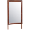 Atlantic Wall Mirror - Antique Walnut C-68004 - C-68004