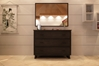 Cairo 3-Drawer Dresser HL-CAI-MH-JV-3DR Capturing the essence of elegant modern Asian style, the Cairo Dresser is a beautiful addition to your bedroom.