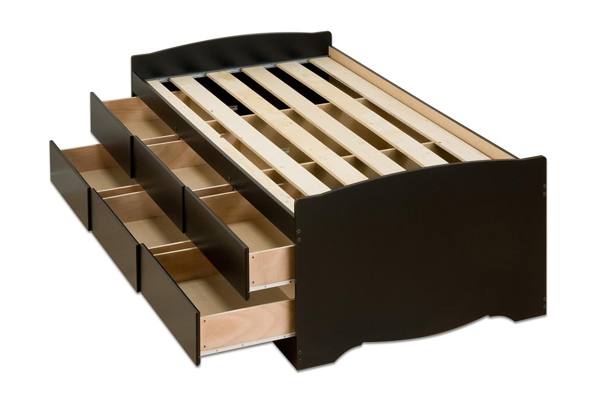 image result for twin bed frame mattress set spillo caves
