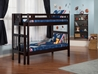Cascade Twin/Twin Bunk Bed AB63101 - AB63101