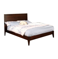 Crystal Lake Platform Bed CM7910 Crystal Lake Platform Bed CM7910