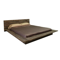 Delta Platform Bed Delta Low Profile Platform Bed, low profile bed, low profile platform bed