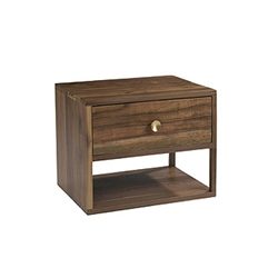 Ellen Nightstand Match your new bed frame with the Ellen Nightstand.