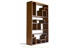 Great Wall Mahogany Bookcase