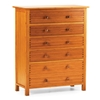 Hosta 5-Drawer Chest GB0604 - GB0604