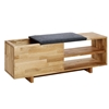 LAX Series Storage Bench LAX.48.17.14 - LAX.48.17.14