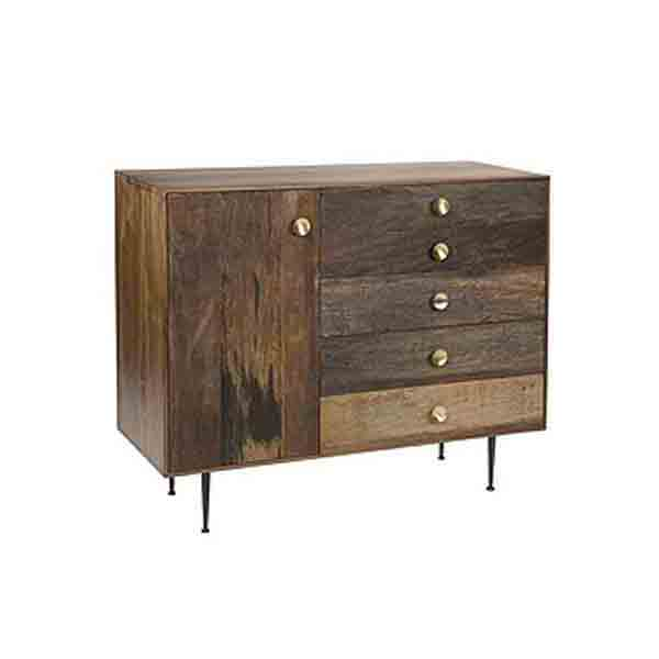 Lexy Chest The Lexy Chest meshes retro with modern to give you one uniquely remarkable chestfor your bedroom.