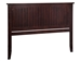 Nantucket Headboard - Espresso - AR2828X1