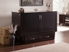 Nantucket Murphy Bed Chest - Espresso AC5940001 - AC5940001