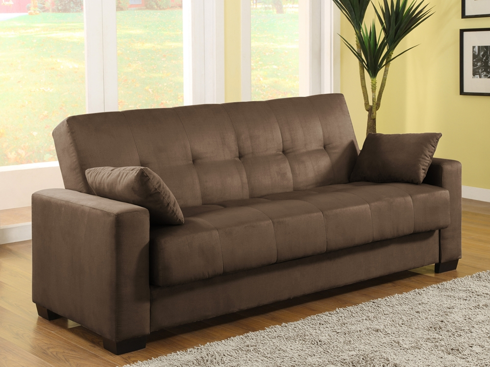Napa Convertible Sofa Bed - Java CA-NPA-JV-SET