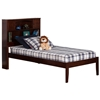 Newport Traditional Bed - Antique Walnut - AR85X1034