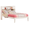 Newport Traditional Bed - White - AR85X1032