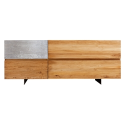 PCH Series 4-Drawer Dresser PCH.28.72.21D PCH Series 4-Drawer Dresser PCH.28.72.21D