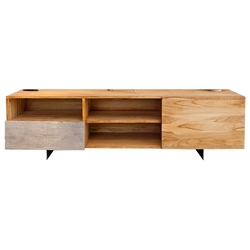 PCH Series Entertainment Shelf PCH.20.72.20.W PCH Series Entertainment Shelf PCH.20.72.20.W