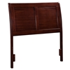 Portland Headboard - Antique Walnut Portland Headboard - Antique Walnut