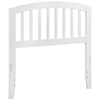 Richmond Headboard - White Richmond Headboard - White
