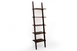 Scala Mahogany Bookshelf