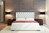 Society Platform Bed HL-SOC-WHT-BD - HL-SOC-WHT-BD#NAME?