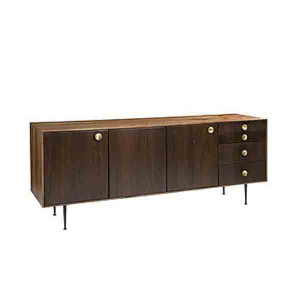Stevens Dresser Dark and serious, the Stevens Dresser is a truly remarkable piece to add to your bedrooms design.