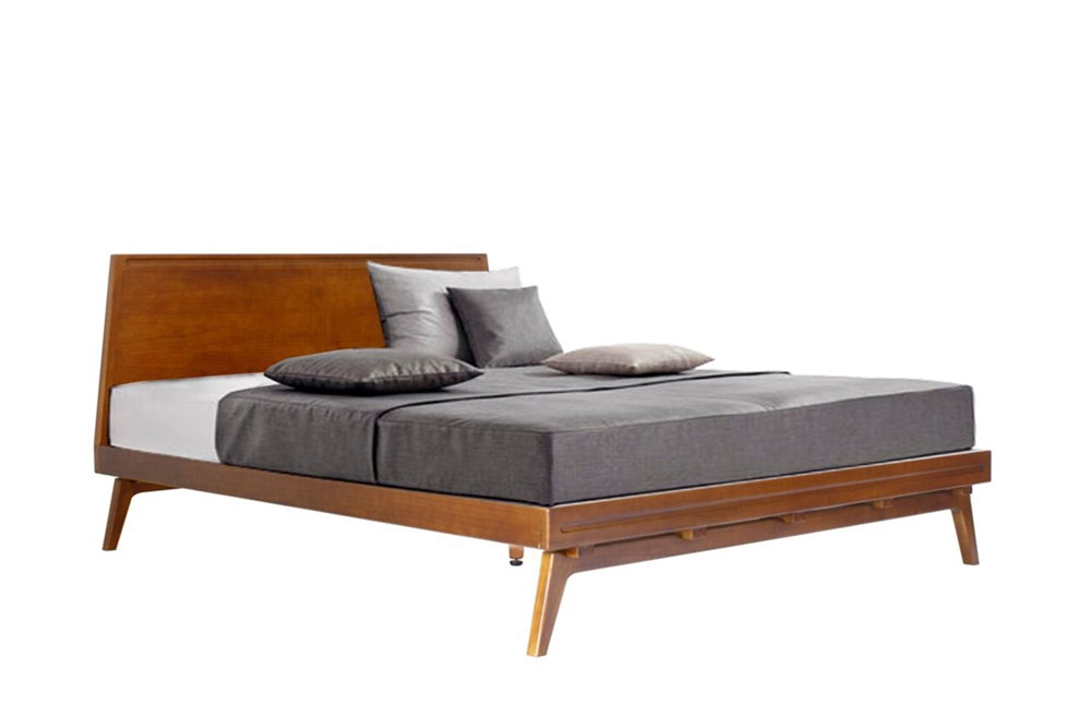 modern king size platform bed plans light wood tango solid tan mi cl sets
