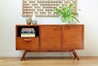 Tango Solid Wood TV Console - HL-TAN-MI-CL-TC