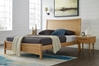 Willow Platform Bed ECO01 - ECO01CA