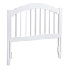 Windsor Headboard - White Windsor Headboard - White