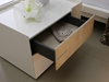 Luxe Modern Nightstand - PBO-T26650N200128