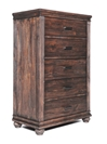 City 5-Drawer Chest - 98209