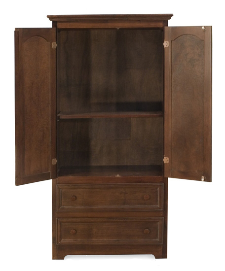 Matching Armoire Traditional