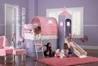 Princess Madeleine Tent Bunk Bed - KBL-374-069