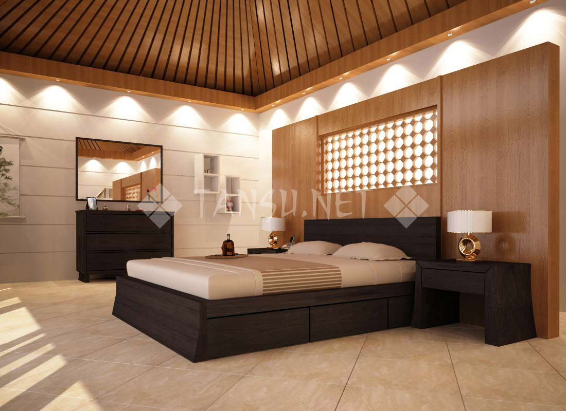 High platform beds with storage - Cairo Storage Platform Bed The Cairo Storage Platform Bed Combines The Minimalist Looks That Exude The
