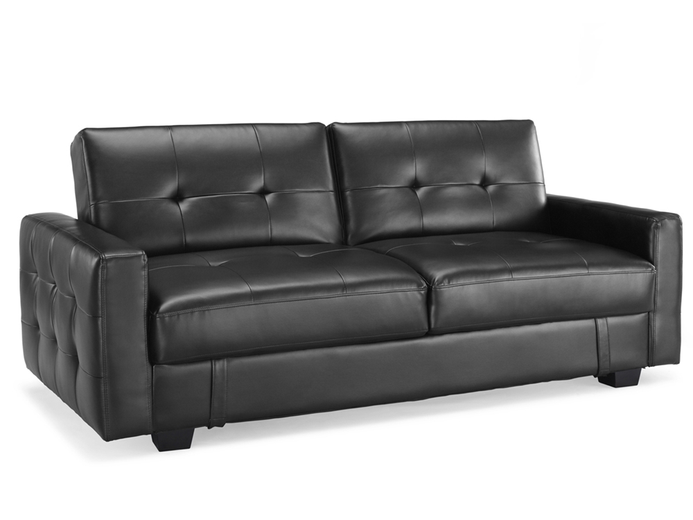 Abigail convertible sofa bed Convertible loveseat bed