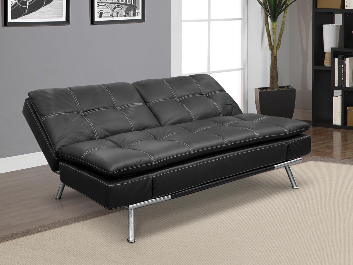Hopkins Convertible Sofa Bed Pbo Ba Mdm Fa Bk Db