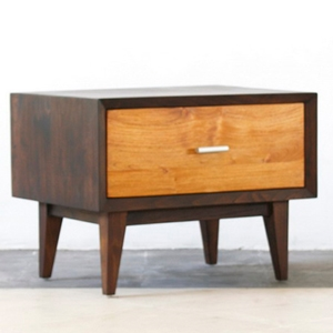 California Nightstand Give your new California bed a companion with our matching California Nightstand.