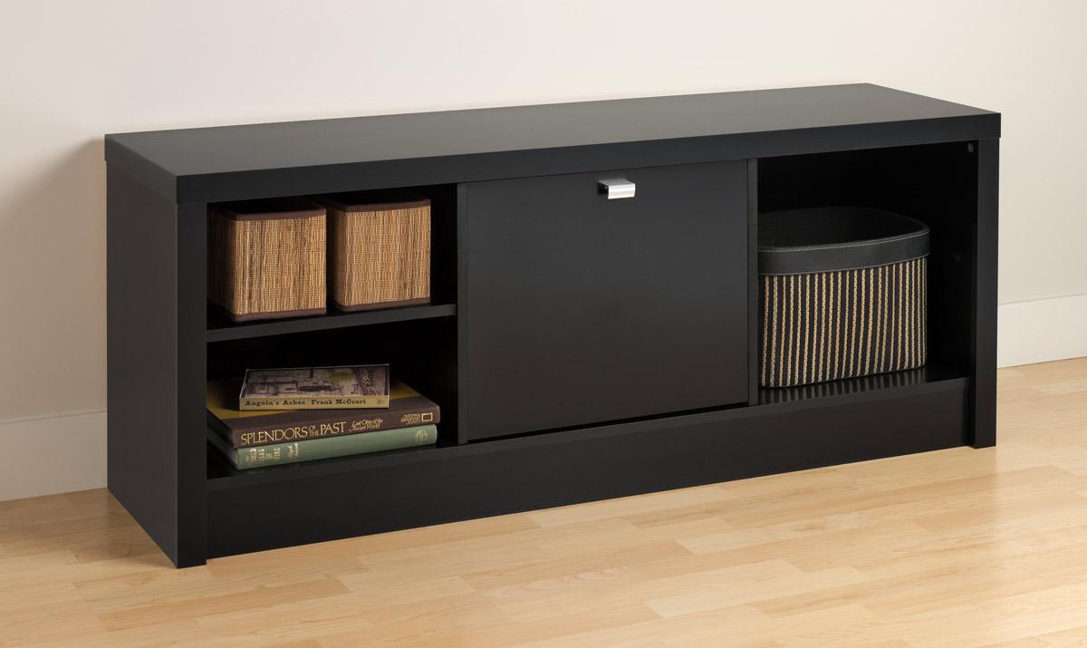 Marcello Deluxe Storage Platform Bed